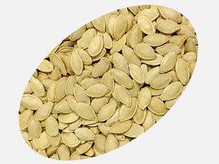 pumpkin seeds Yellow